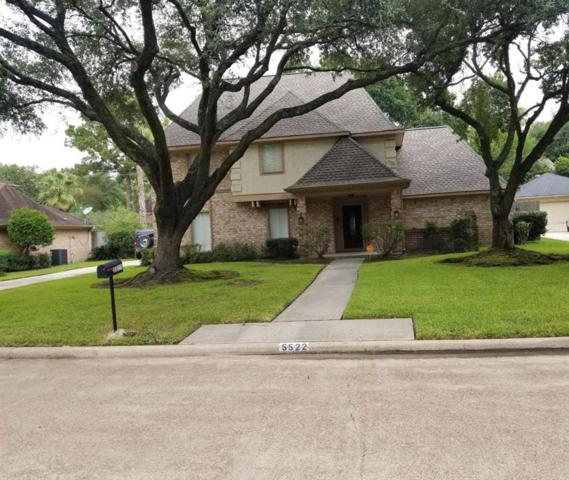 5522 Pinewilde Drive, Houston, TX 77066 (MLS #96499878) :: Texas Home Shop Realty