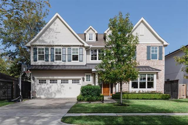 5008 Mayfair Street, Bellaire, TX 77401 (MLS #96501819) :: The Property Guys