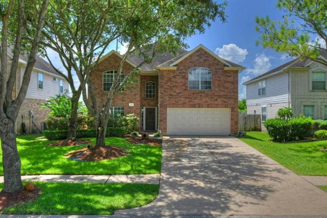 6214 Terrell Hills Drive, Richmond, TX 77469 (MLS #96503747) :: Caskey Realty