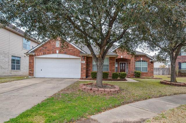 5515 Parkstone Court, Sugar Land, TX 77479 (MLS #9650376) :: Homemax Properties