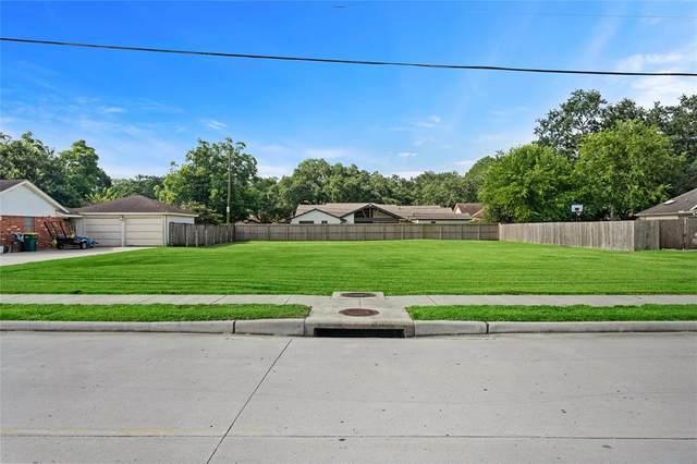 3512 E Orange Street, Pearland, TX 77581 (MLS #9650471) :: The Freund Group