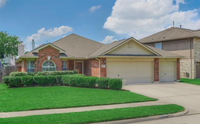 21820 Whispering Forest Drive, Kingwood, TX 77339 (MLS #96505174) :: Texas Home Shop Realty