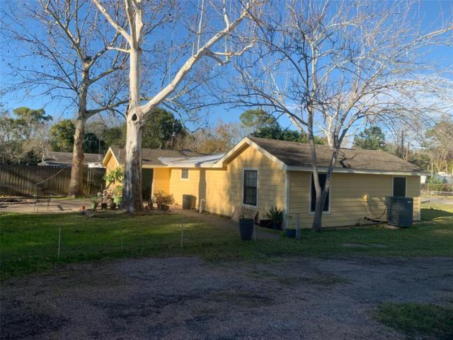 4114 Fuqua Street, Bacliff, TX 77518 (MLS #96505323) :: The Sansone Group
