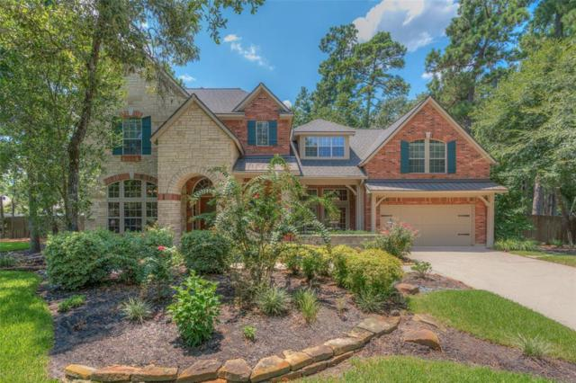 134 W Lansdowne Circle, The Woodlands, TX 77382 (MLS #96505763) :: Magnolia Realty