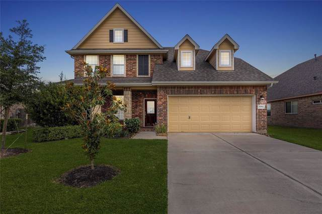 26966 Mustang Retreat Lane, Katy, TX 77494 (MLS #96506976) :: The Jill Smith Team
