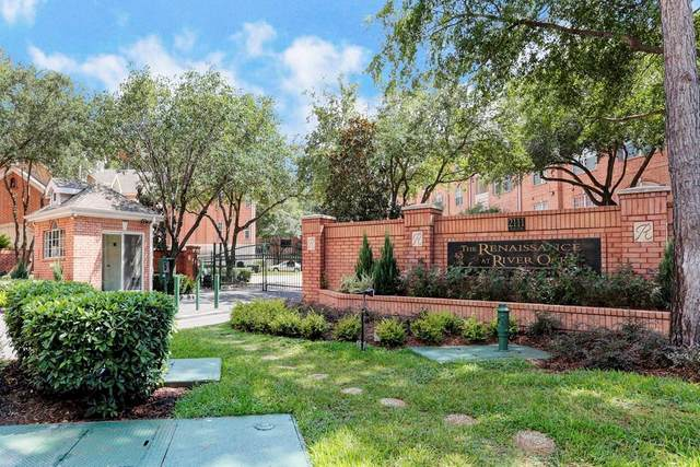 2111 Welch Street A302, Houston, TX 77019 (MLS #96509009) :: Michele Harmon Team