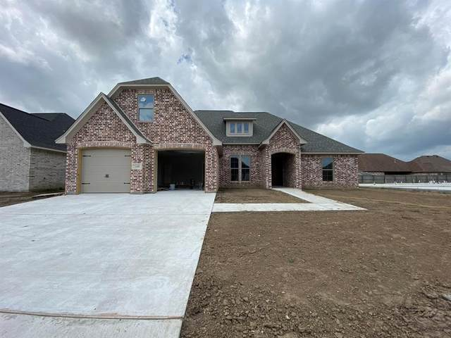 3565 Abby Lane, Beaumont, TX 77713 (MLS #96510582) :: Connell Team with Better Homes and Gardens, Gary Greene