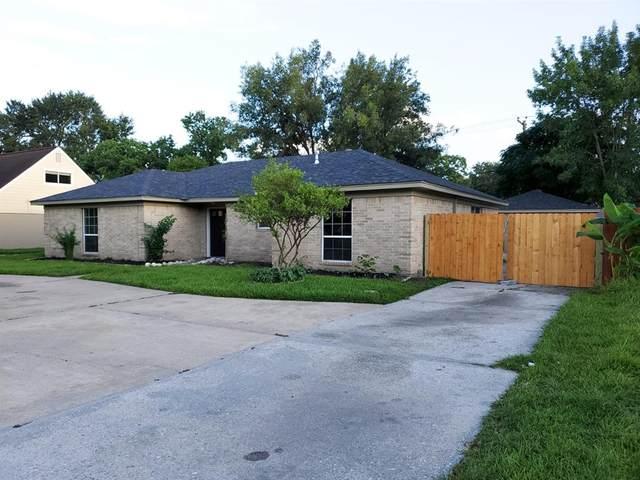 6019 W Bellfort, Houston, TX 77035 (MLS #96511485) :: Giorgi Real Estate Group