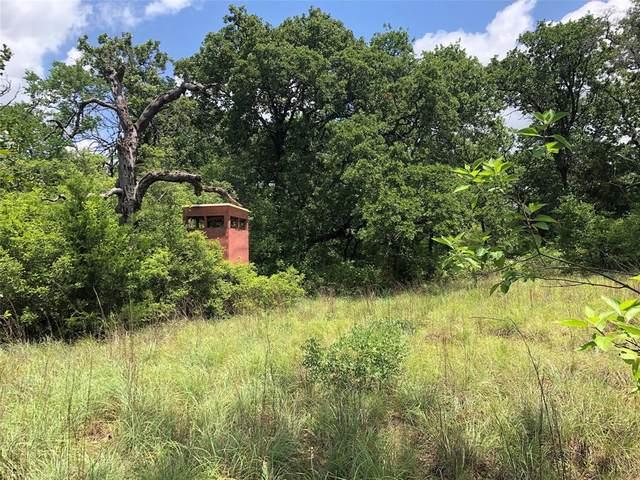 40 Acres Puckett Ranch Road, Franklin, TX 77856 (MLS #96513976) :: Christy Buck Team