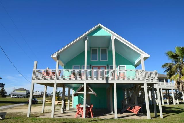 858 Brint Drive, Crystal Beach, TX 77650 (MLS #96516877) :: Texas Home Shop Realty