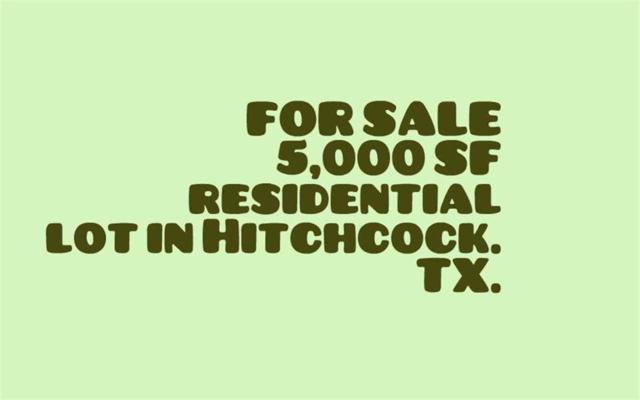 0 Schiltz, Hitchcock, TX 77563 (MLS #96518252) :: Giorgi Real Estate Group