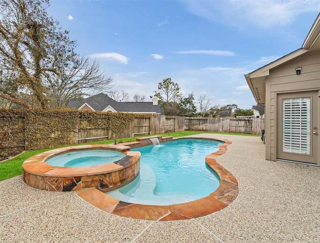 8702 Saratoga Drive, Sugar Land, TX 77479 (MLS #96522475) :: Homemax Properties