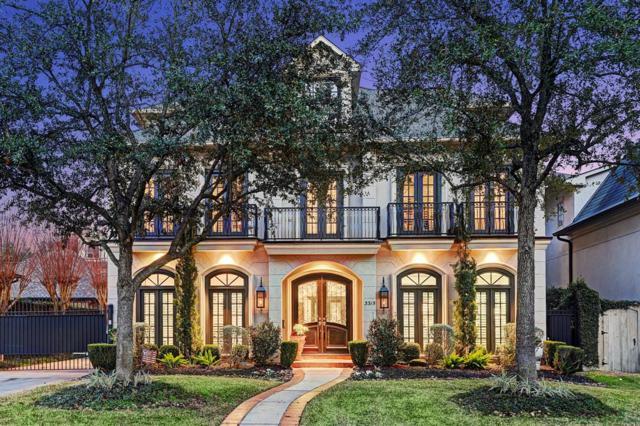 3315 Banbury Place, Houston, TX 77027 (MLS #96524030) :: Green Residential