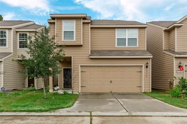 2058 Sweet Lilac Drive, Houston, TX 77090 (MLS #96525363) :: Texas Home Shop Realty