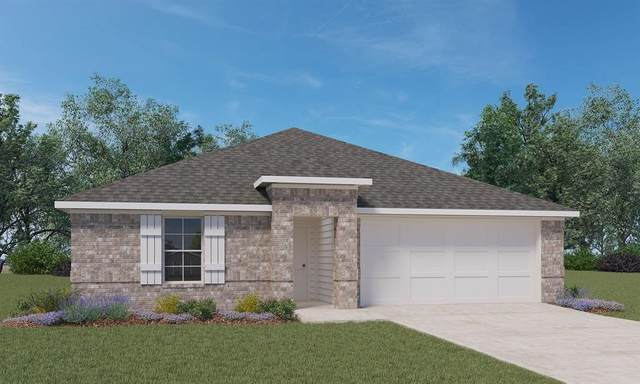 20113 Lecrete Mill Drive, New Caney, TX 77357 (MLS #96529356) :: Ellison Real Estate Team