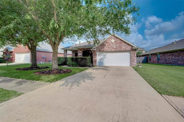 4819 Plum Forest Road, Houston, TX 77084 (MLS #96529463) :: The Parodi Team at Realty Associates