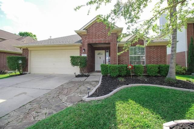 112 Rocky Cove Lane, Dickinson, TX 77539 (MLS #96529593) :: TEXdot Realtors, Inc.