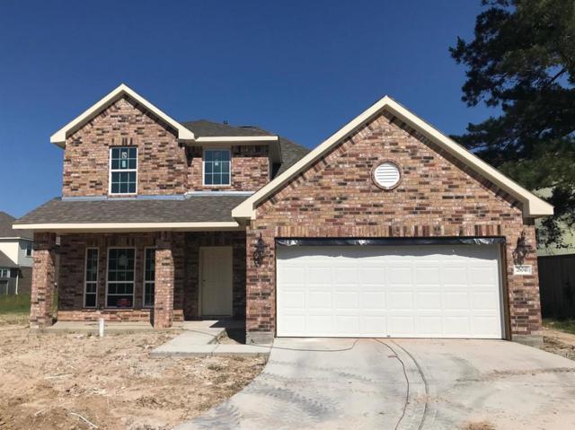 26041 Hasting Ridge Lane, Kingwood, TX 77339 (MLS #96531239) :: The Parodi Team at Realty Associates