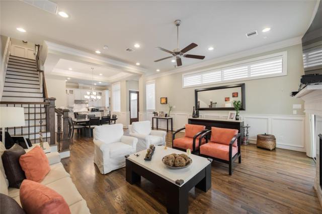 3226 Leonidas Street, Houston, TX 77019 (MLS #96535656) :: Texas Home Shop Realty