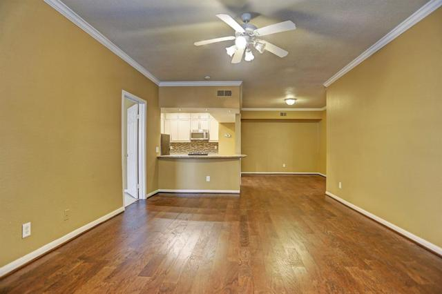 2255 Braeswood Park Drive #173, Houston, TX 77030 (MLS #96540860) :: Magnolia Realty