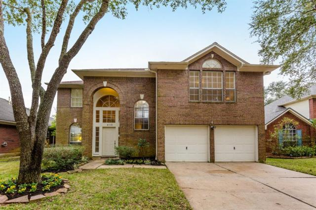 4110 Rocky Bend Drive, Sugar Land, TX 77479 (MLS #96549923) :: The Bly Team
