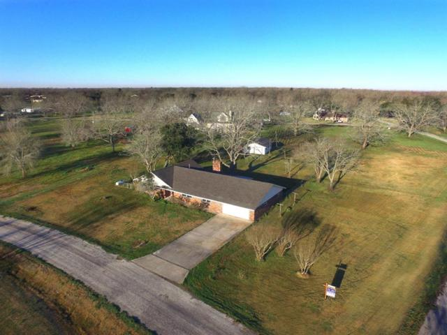405 Sagebrush Road, Simonton, TX 77476 (MLS #96550840) :: The Heyl Group at Keller Williams
