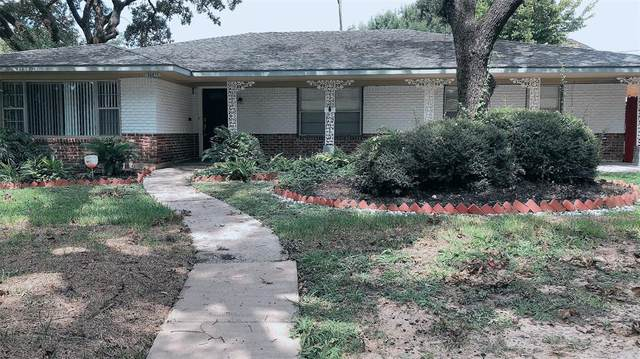 3146 Castlewood Street, Houston, TX 77025 (MLS #96551256) :: All Cities USA Realty