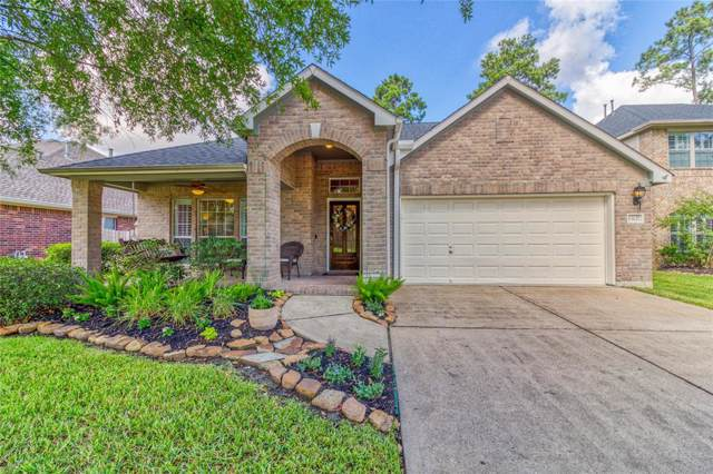 13127 Avalange Court, Cypress, TX 77429 (MLS #96551564) :: The Heyl Group at Keller Williams