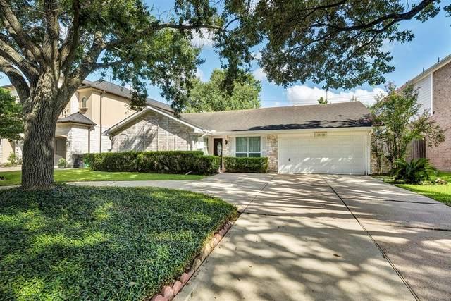 13910 Britoak Lane, Houston, TX 77079 (MLS #96554436) :: The Wendy Sherman Team