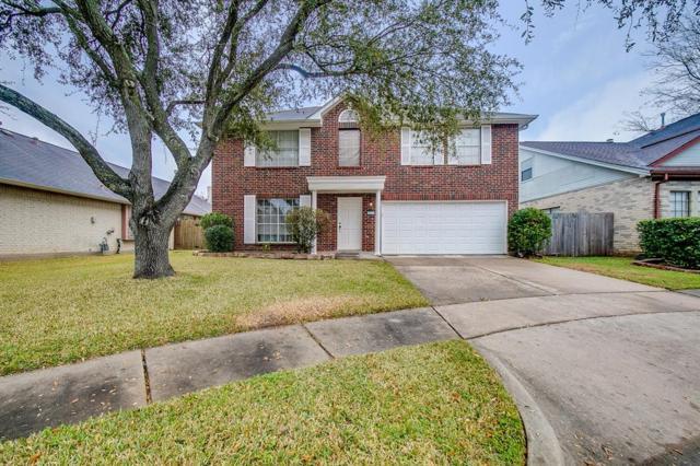 1247 Kings Creek Trail Trail, Missouri City, TX 77459 (MLS #96554708) :: Fairwater Westmont Real Estate