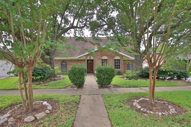 16731 Nicole Lane, Houston, TX 77084 (MLS #96557789) :: Texas Home Shop Realty