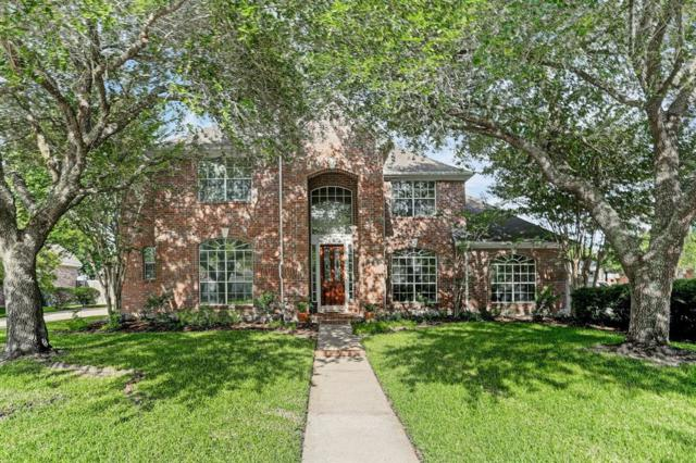 2306 Quarterpath Drive, Richmond, TX 77406 (MLS #96560430) :: The SOLD by George Team