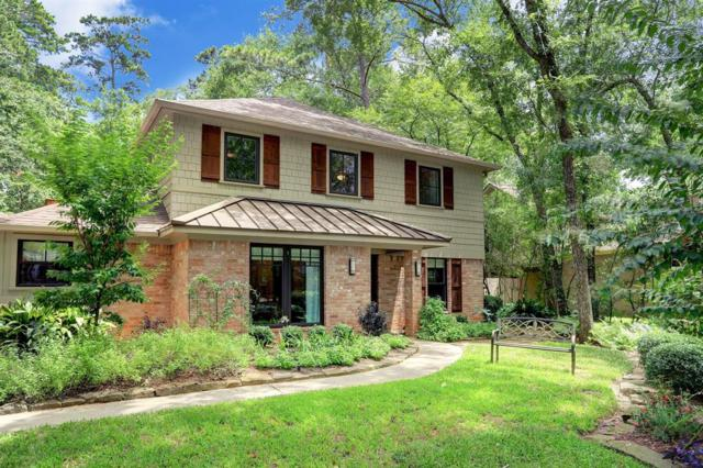 12 Coralvine Court, The Woodlands, TX 77380 (MLS #96562077) :: NewHomePrograms.com LLC