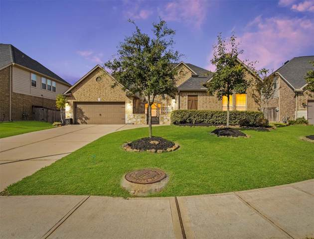 12931 Chatsworth Sky Court, Humble, TX 77346 (MLS #9656217) :: The Home Branch