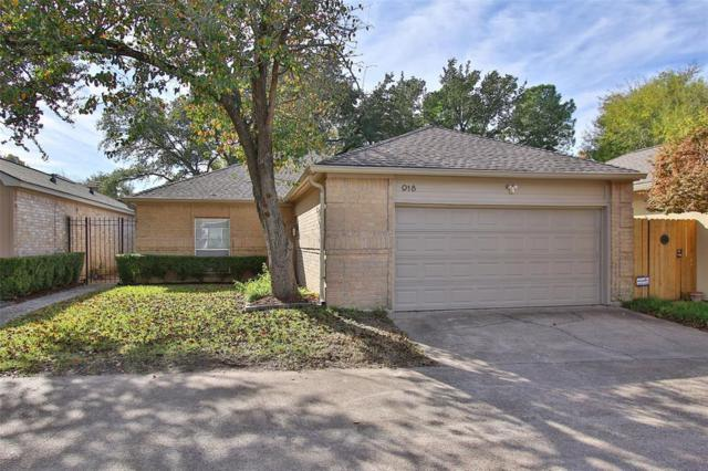 918 Fleetwood Place Drive, Houston, TX 77079 (MLS #96562552) :: Connect Realty