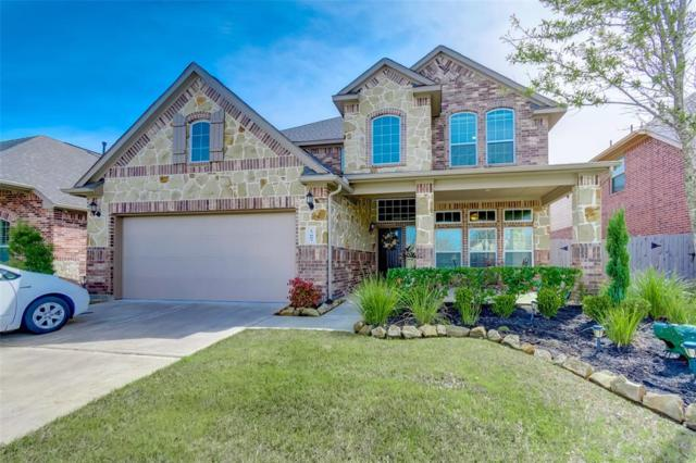 17003 Kaitlyn Kerria Court, Richmond, TX 77407 (MLS #96564066) :: Texas Home Shop Realty