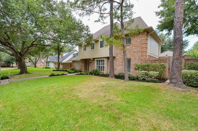 718 Cheltenham Drive, Katy, TX 77450 (MLS #96564859) :: Giorgi Real Estate Group