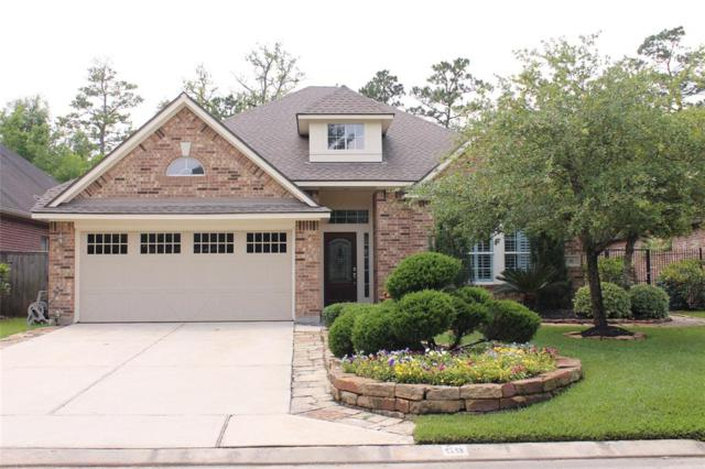 59 N Crescendo Path Place Place N, Shenandoah, TX 77381 (MLS #96568935) :: Texas Home Shop Realty