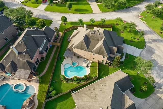 25011 Stratton Meadows Drive, Porter, TX 77365 (#96568964) :: ORO Realty