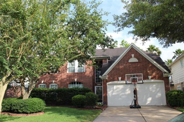 5141 Carefree Drive, League City, TX 77573 (MLS #96570162) :: Texas Home Shop Realty