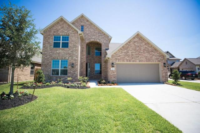 3527 Willow Fin Way, Richmond, TX 77406 (MLS #96571431) :: The Jill Smith Team