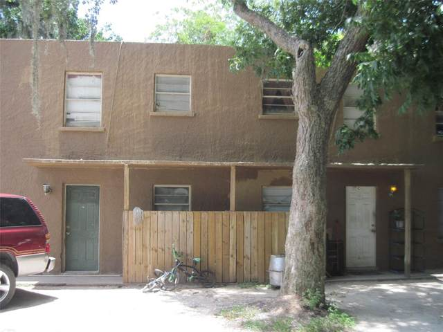 521 Jackson, West Columbia, TX 77486 (MLS #96572094) :: The Sansone Group