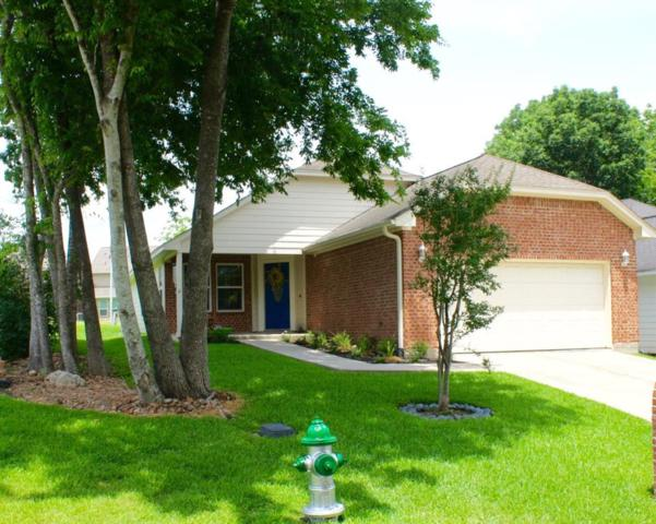 110 Cove Circle, Montgomery, TX 77356 (MLS #9657249) :: Magnolia Realty
