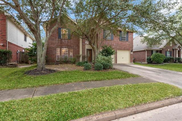 18815 Forest Deer Road, Houston, TX 77084 (MLS #96573423) :: The Bly Team