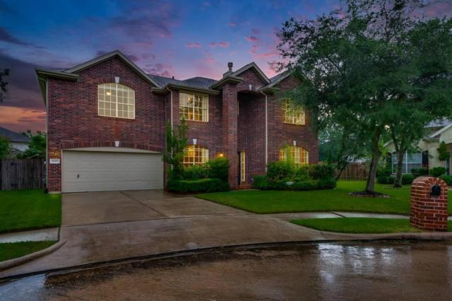 16202 Quiet Canyon Court, Friendswood, TX 77546 (MLS #9658090) :: The Heyl Group at Keller Williams