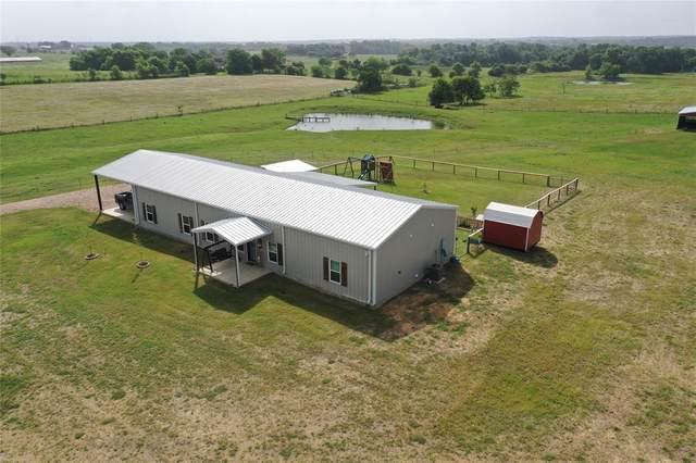 4526 Star Hill Road, New Ulm, TX 78950 (MLS #96581875) :: Ellison Real Estate Team