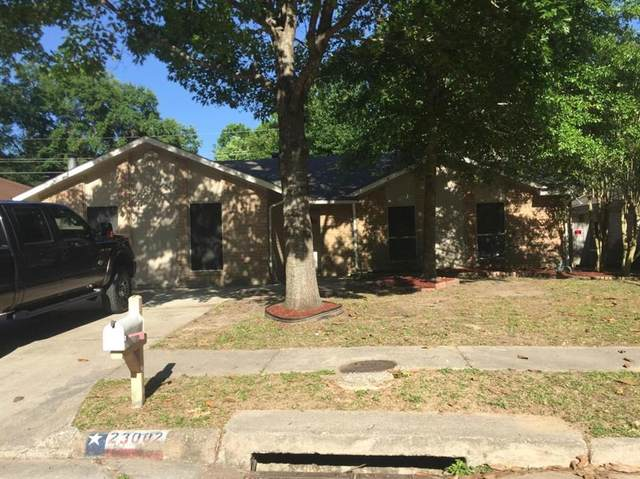 23002 Laketree Lane, Spring, TX 77373 (MLS #96584484) :: Texas Home Shop Realty