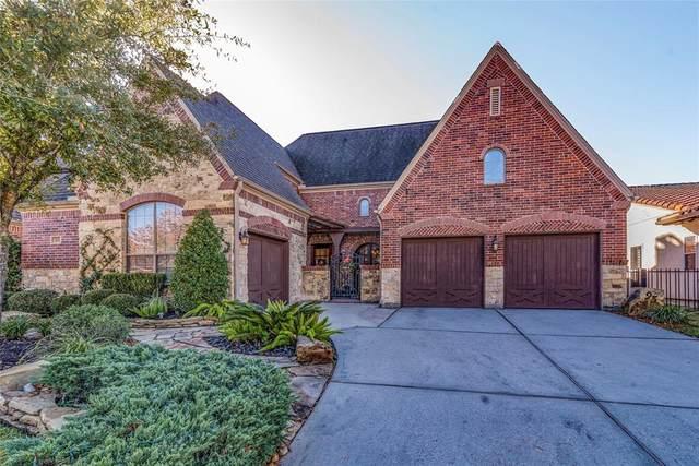 95 E Crystal Canyon Circle, Spring, TX 77389 (MLS #96590516) :: Ellison Real Estate Team