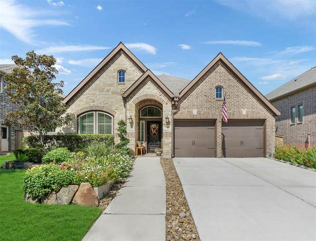 9819 Cameron Way, Missouri City, TX 77459 (MLS #96590950) :: Connect Realty