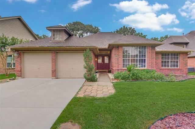 14419 Harvest Ridge Road, Houston, TX 77062 (MLS #96591884) :: Rachel Lee Realtor